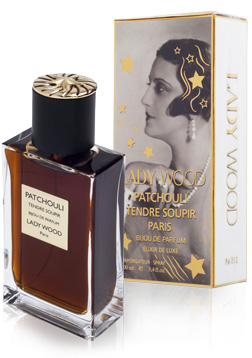 lady wood luxury jasmin